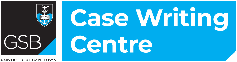 GSB Case Writing Centre